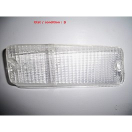 Left indicator front light GEMO 20503