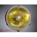 Headlight SEV MARCHAL Iode H4 61241803