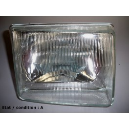 Right headlight European code FORES