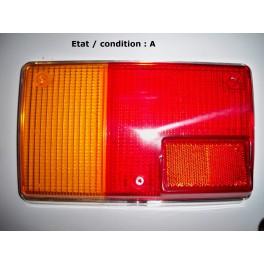 Left taillight lens FRANKANI 901G