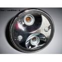 Left bracket for taillight SEV MARCHAL 104944