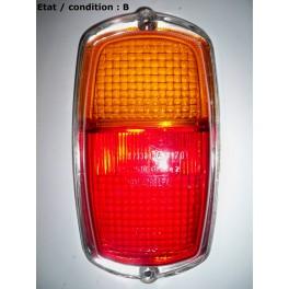 Used Volkswagen Passat >> Taillight HELLA K23381 - RétrOptic'Auto