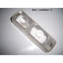 Indicator front light lens SEIMA 10400