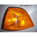 Left indicator VALEO 67521850