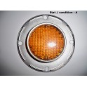 Orange reflector GECO TPU318