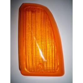 Left front light indicator lens SEIMA 11250