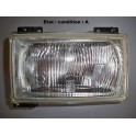 Left headlight H4 SEV MARCHAL 67408413