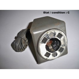 Dome light lampholder SCINTEX-SANOR 23C