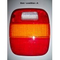 Taillight lens CIBIE