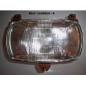 Headlight H1 Iode CIBIE 53.05.008