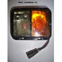 Front light indicator SEIMA 417