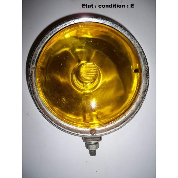 Spotlight Headlight: Spotlight Headlight (ZED 1000 ?)