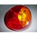 Right rear light taillight Pentalux SEV MARCHAL 64040016