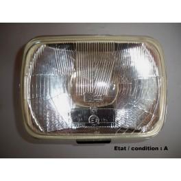 Headlight Iode H4 CIBIE VALEO 67522159