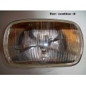 Headlight European Code Equilux SEV MARCHAL 61227203