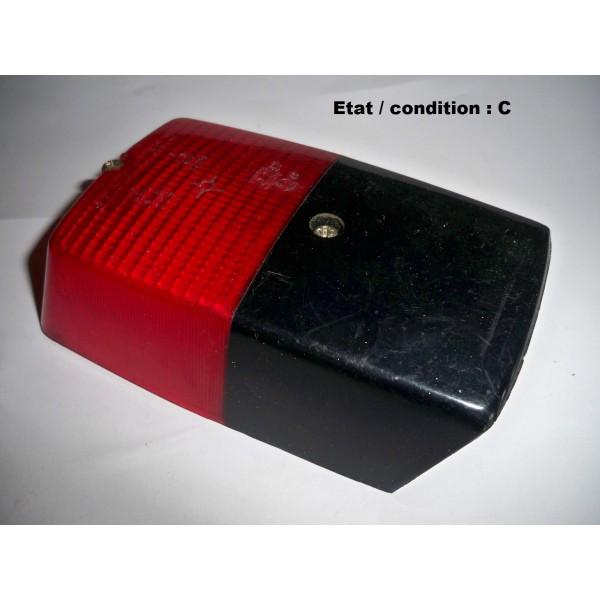 Cabochon Feu Plaque Immatriculation Et Anti Brouillard