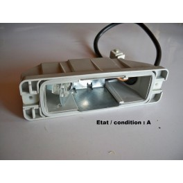 Front light indicator lampholder FER 8580-30