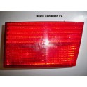 Right taillight lens SEIMA 635D