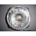 Left headlight European Code CIBIE 450223