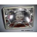 Right headlight H4 CIBIE 470438
