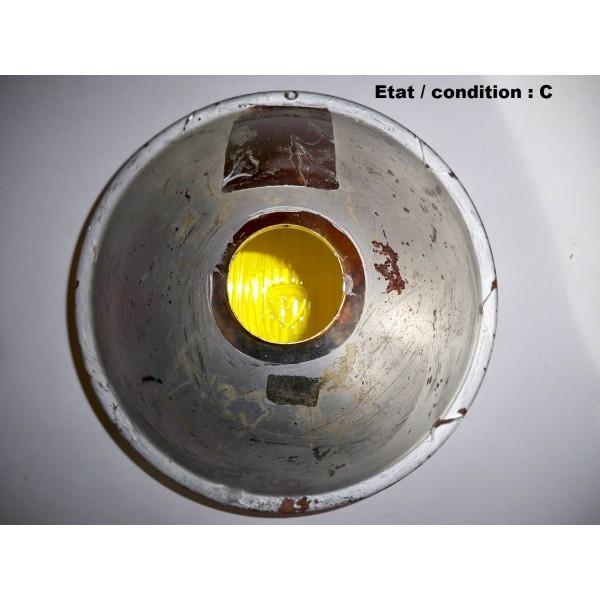 Spotlight Headlight: Spotlight Headlight Starlux Iode 709 SEV MARCHAL 63160203