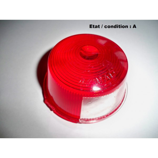 cabochon feu rouge arri re clairage plaque immatriculation mad r troptic 39 auto. Black Bedroom Furniture Sets. Home Design Ideas