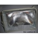Left headlight European code SEV MARCHAL 61229103