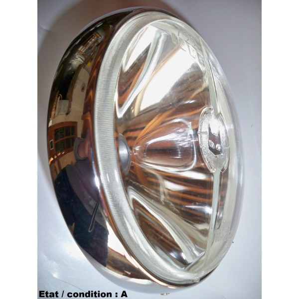 Spotlight Headlight: Spotlight Headlight SEV MARCHAL Starlux Iode 722 (63150303