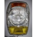 Headlight H4 HELLA 1ER001166-15