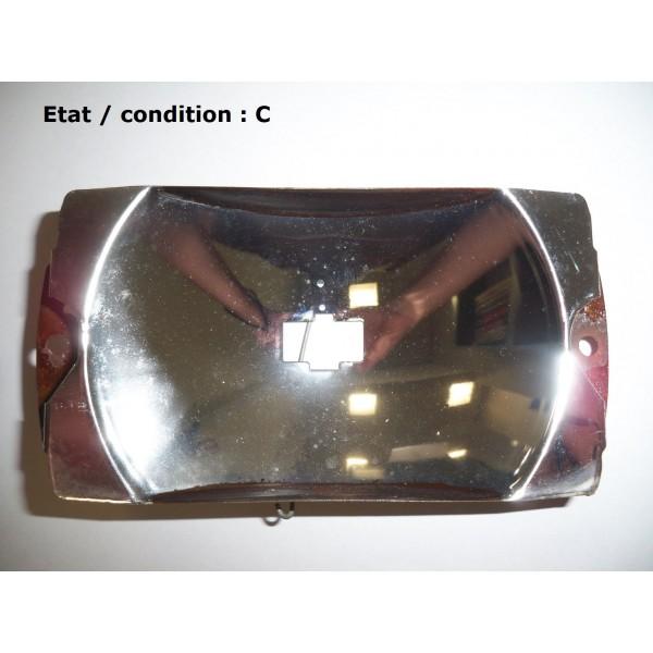 R flecteur phare longue port e iode 35 cibie r troptic 39 auto - Phare longue portee cibie ...