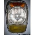 Headlight H4 HELLA 1ER001166-02
