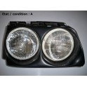 Phare double optique droit CIBIE Morette 008420012
