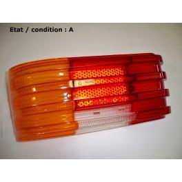 Left taillight lens FIFFT 1301177101-S