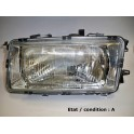 Left headlight H4 HELLA 1AH005295-13