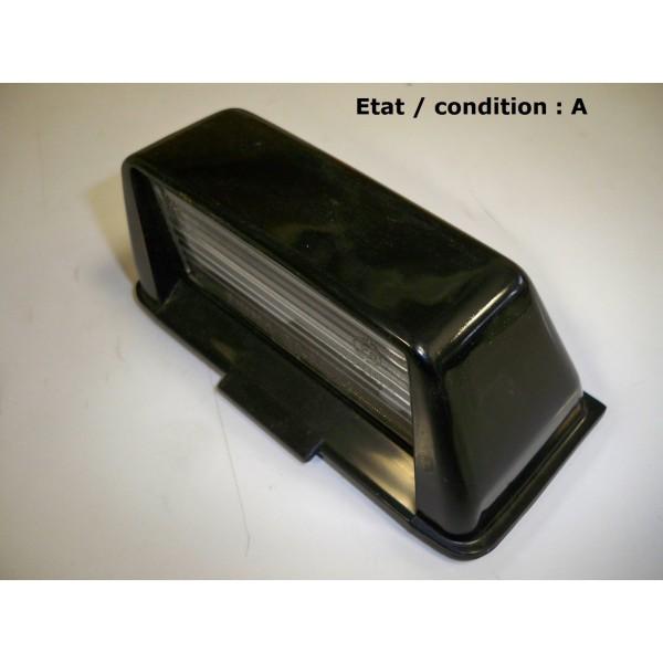 cabochon feu plaque immatriculation droit seima r troptic 39 auto. Black Bedroom Furniture Sets. Home Design Ideas