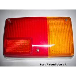 Right taillight lens SEIMA 646D