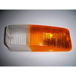 Left indicator front light ALTISSIMO 205023-S