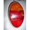 Taillight lens HASSIA 43234