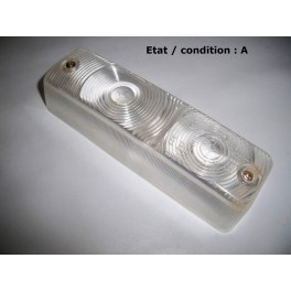 Indicator front light lens SEIMA 10400