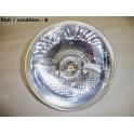 Headlight European Code CIBIE 6670025
