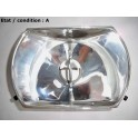 Left headlight H4 HELLA 1AE001103-03