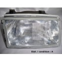 Left headlight H4 CIBIE 67504619