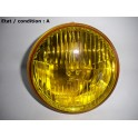 Headlight Code H1 HELLA 1B3 114180-02