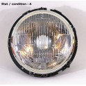 Headlight European Code LUCAS LUB362 /C