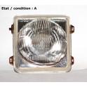 Left headlight H4 CIBIE 460123