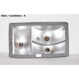 Left taillight bulbholder SEIMA 646D