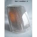 Left front light indicator CIBIE 6076S