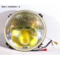 Headlight Biode CIBIE 470158