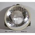 Headlight European Code AUTEROCHE E2 112