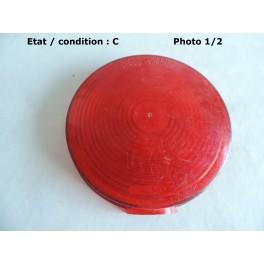 Cabochon feu clignotant arrière rouge Rondo GELBON 51208